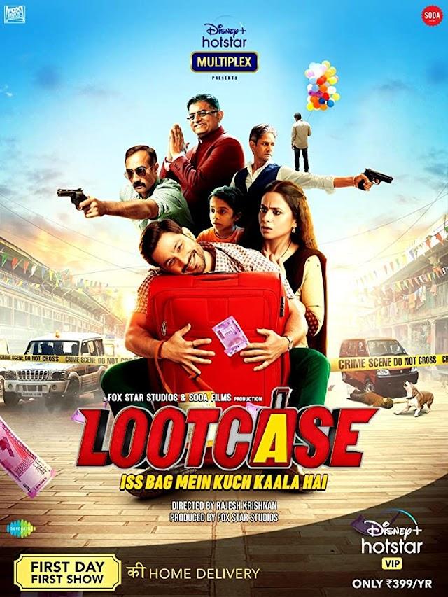 Lootcase (2020) Hindi Movie Download In HD - [MOVIE4U]