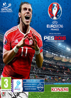 Download UEFA Euro 2016 France Full Version Free