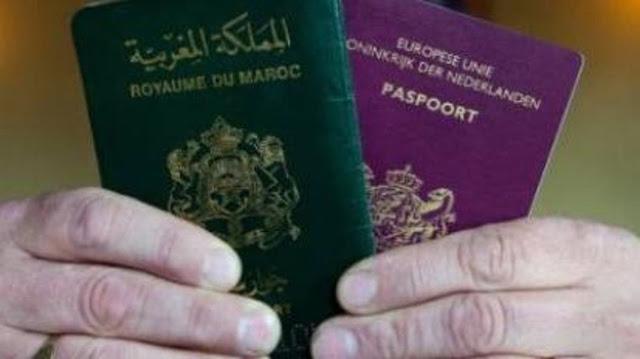 المغرب تمنع دخول الهولنديين إلى أراضيها