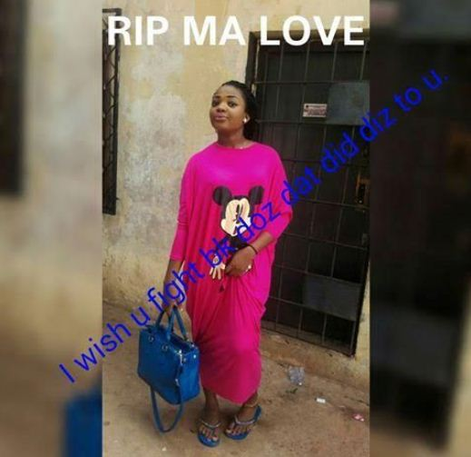 Nigerian Girl Murdered After Being Lured With N250k Modelling Deal By Stranger [Read Shocking Details...]
