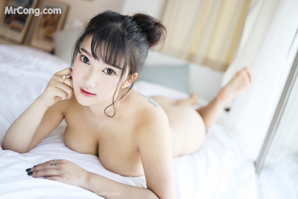 Image MyGirl-Vol.331-Xiao-You-Nai-MrCong.com-017 in post MyGirl Vol.331: Người mẫu Xiao You Nai (小尤奈) (47 ảnh)