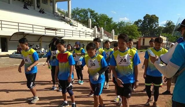 Atlet Lumajang untuk Porprov Jatim Terus Dipersiapkan