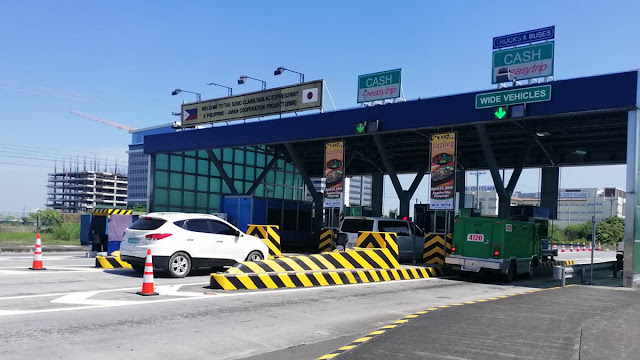 sctex to manila  sctex toll rates  sctex toll fee 2019  sctex clark north exit  sctex to tplex  sctex concepcion exit  sctex toll fee 2018  sctex news