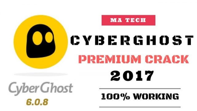 CyberGhost VPN 7.2.4 Download For Windows