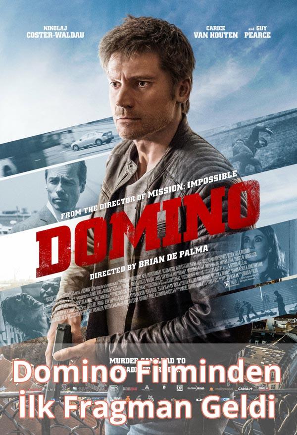 Domino Film Fragman İzle