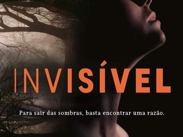 Resenha: Invisível - Tarryn Fisher