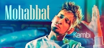 Mohabbat (Rab Wargeyan Yaaran Nu) | Kambi Lyrics in Punjabi | English