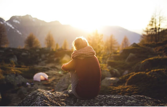 tips mencegah dan mengatasi udara dingin saat di gunung