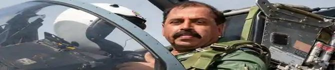 IAF Chief RKS Bhadauria Set To Visit To France Next Week