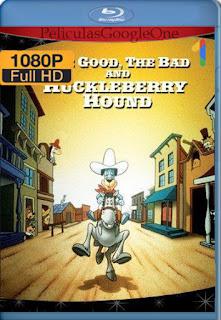 El bueno, el malo y Huckleberry Hound (1988) [1080p BRrip] [Latino-Inglés] [LaPipiotaHD]
