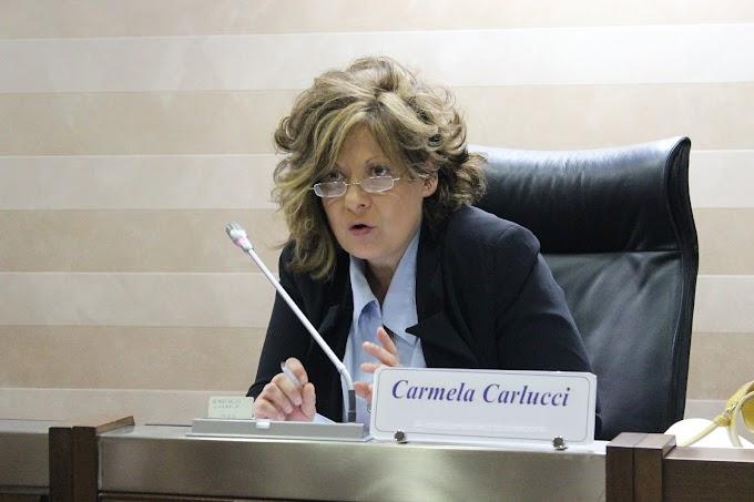 Servizio pediatrico consultorio Potenza, interrogazione Carlucci