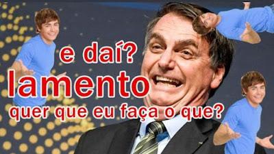 """Bolsonaro: """"E daí?"""" - Café com Jornalista"""