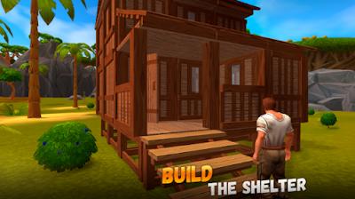 Mod The Ark of Craft 2 Apk Terbaru Gratis