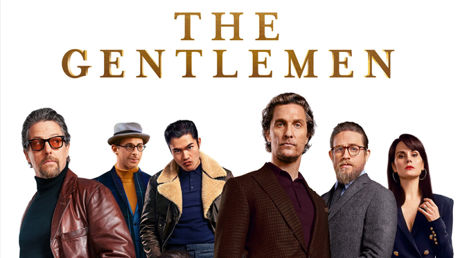 Los caballeros (2020) Web-DL 720p Latino-Ingles