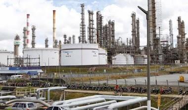 Indústria baiana sofre com queda de 2,9%
