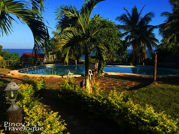 Bano Beach Resort's swimming pool