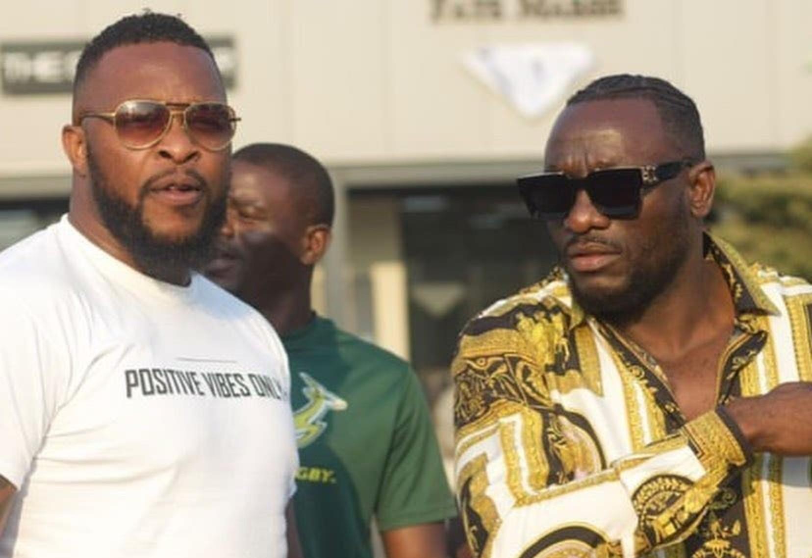 Genius Ginimbi Kadungure Was Killed By His Boyfriend Dj Rimo - Tatelicious Karigambe-Sandberg