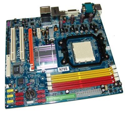 Nvidia GeForce 8200フルドライバをダウンロード