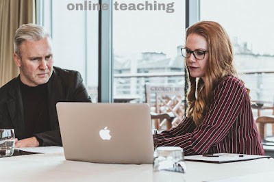 online educator jobs