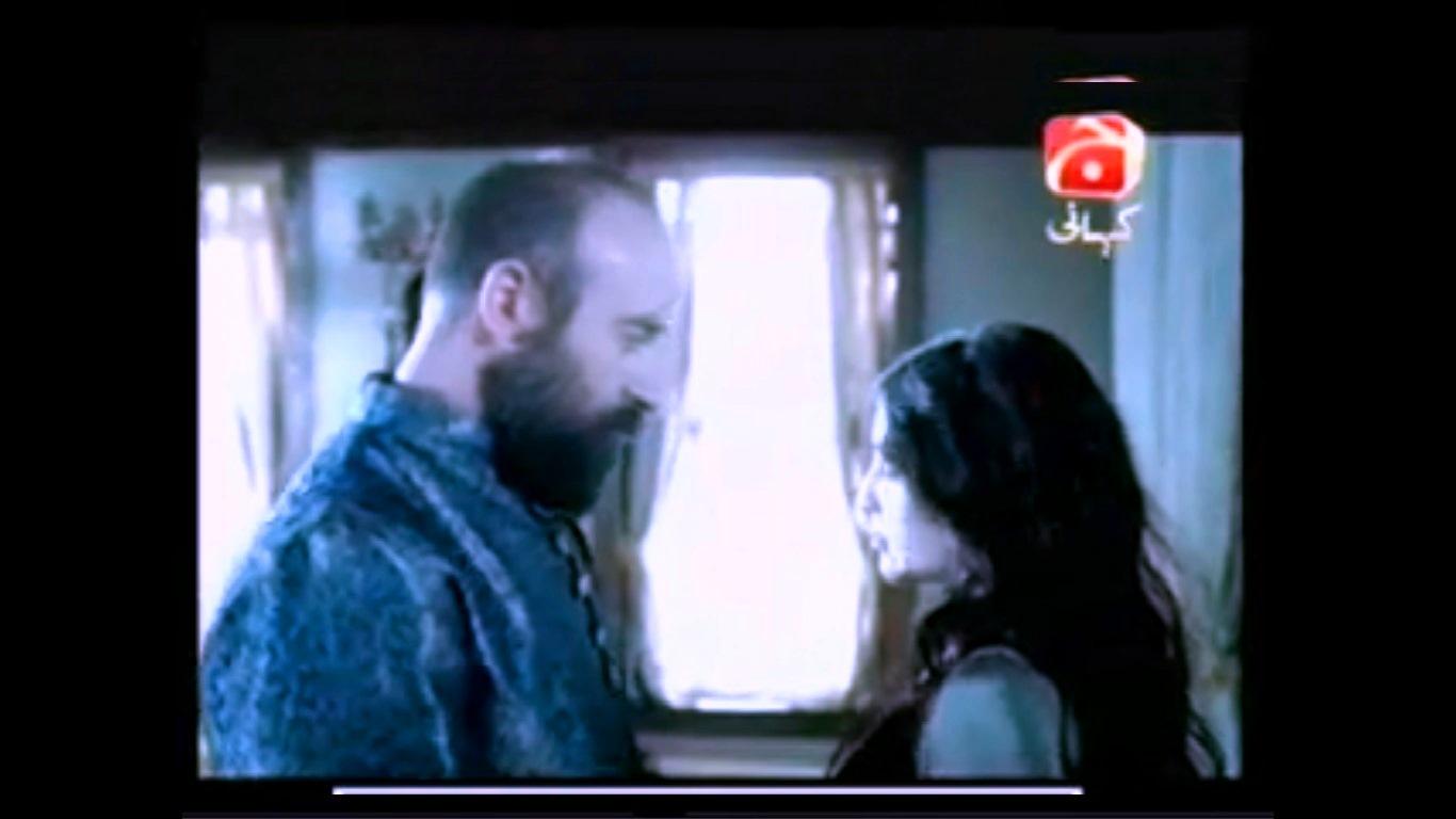 Geo kahani mera sultan episode 108 part 2 : Giraftar hindi