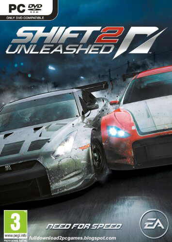 This Is H5N1 Racing Video Game Developed By Silghtly Mad Studios And Published By Electronic Need for Speed Shift two Unleashed Free Download PC Game