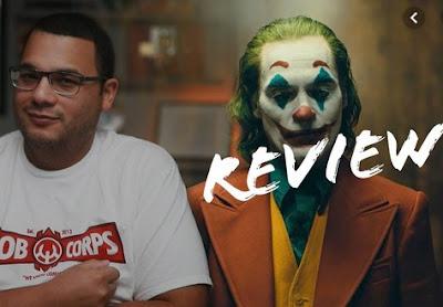 dampak film Joker terhadap psikolog anak dan ornag tua