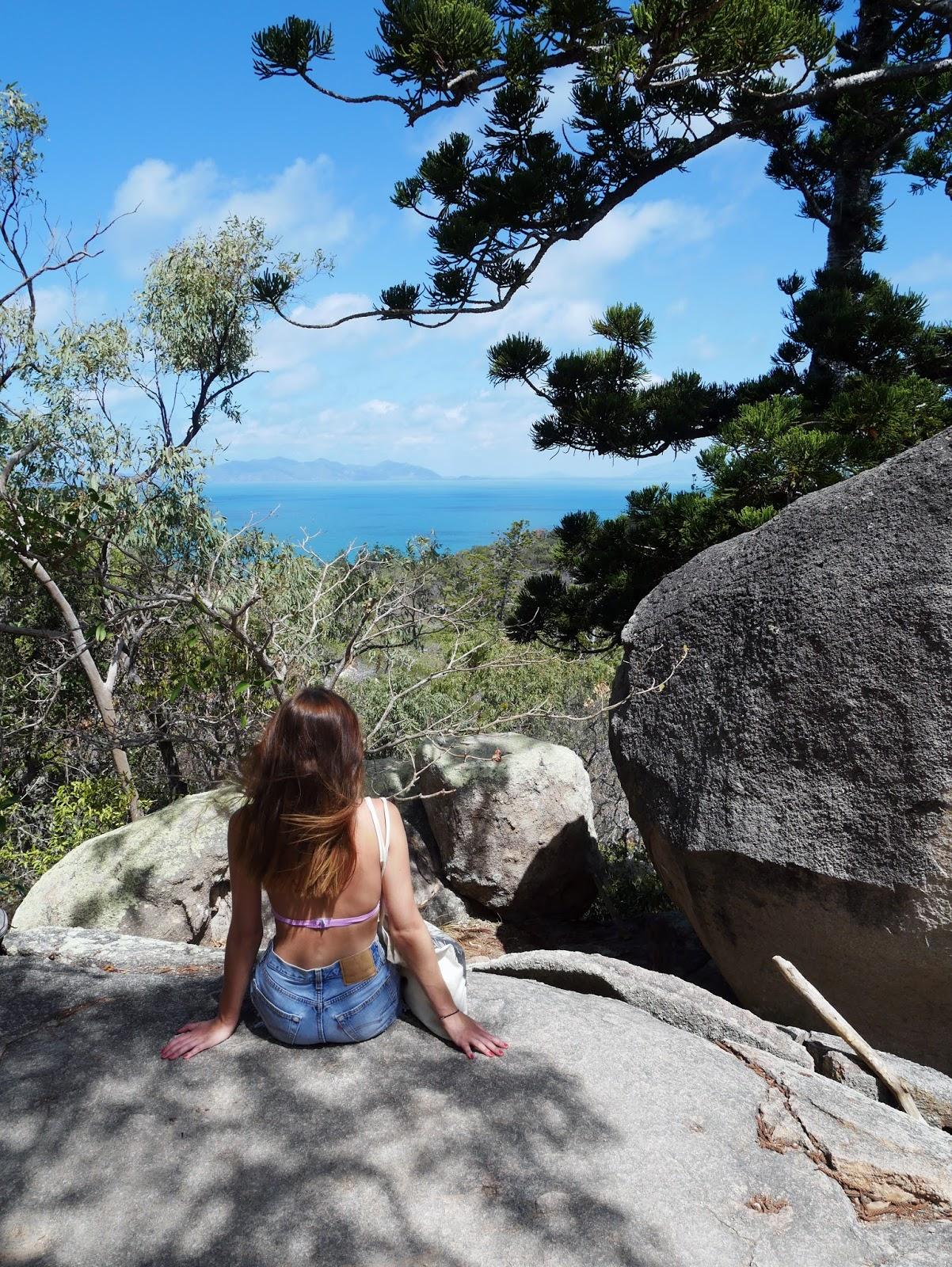 Magnetic Island Hike Australia