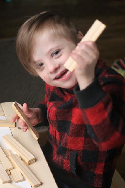Special Needs Blogs