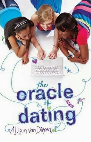 The Oracle of Dating (Allison van Diepen)