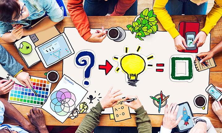 Competencias del profesorado para la innovación