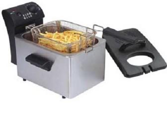 Macam Alat Masak Dapur Modern