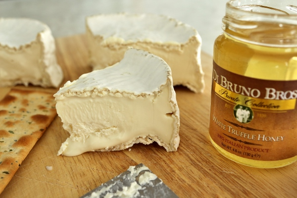 how to make camembert cheese