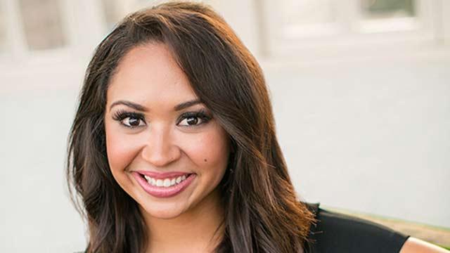Chelsey Hernandez