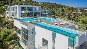 Las propiedades más lujosas de toda España
