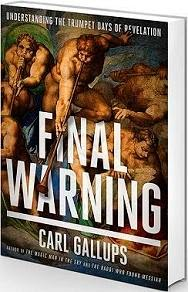 Carl's NEWEST BOOK!