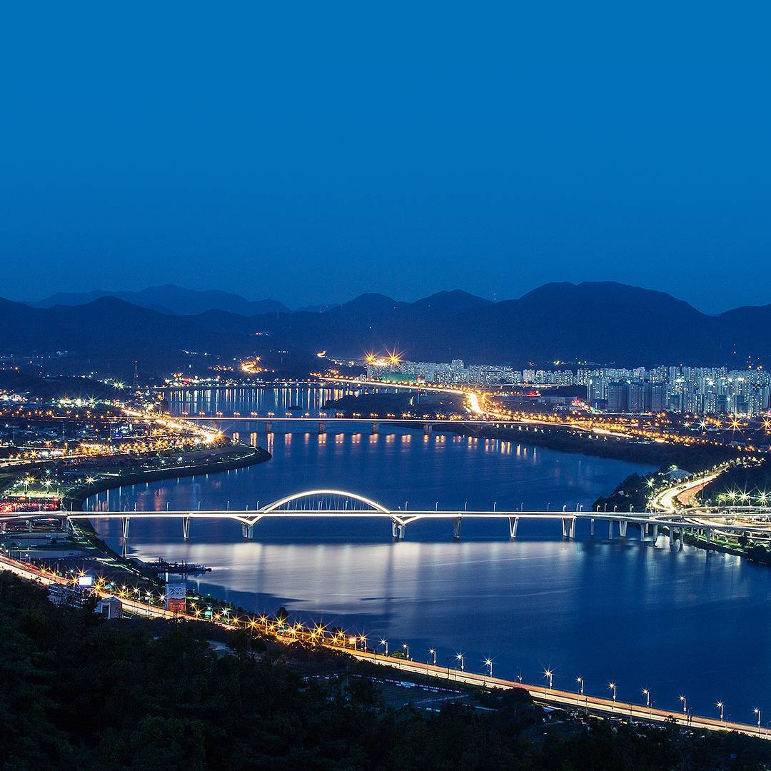 Top 9 Of Seoul South Korrea Most Gorgeous Travel Destinations View