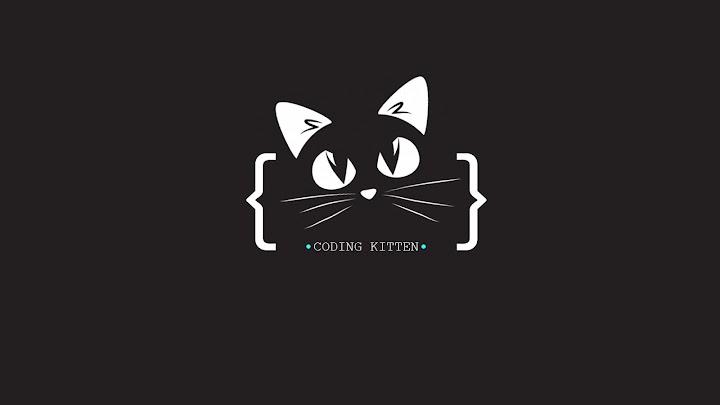 Stackoverflow Coding Kitten HD Wallpaper