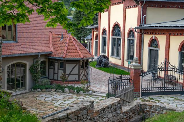 Kammweg Erzgebirge  Etappe 3+4 von Sayda nach Olbernhau  Wandern in Sachsen 20