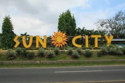 sun city resort pansol laguna