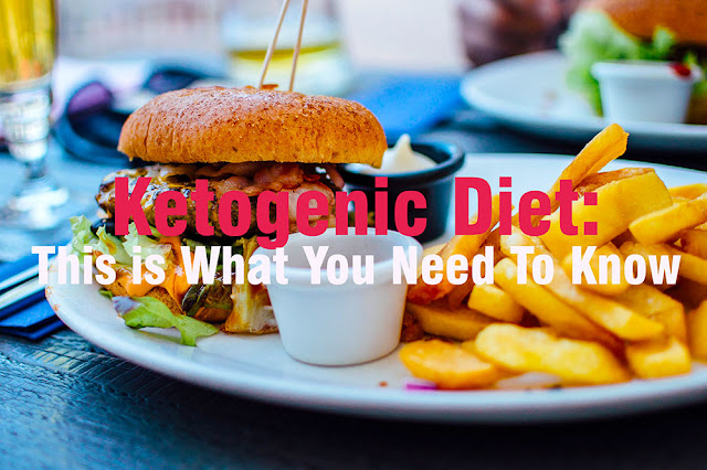Benefits and effects of keto diet you must know