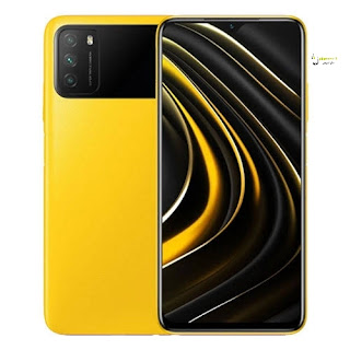 سعر ومواصفات هاتف شاومى بوكو m3 وعيوب ومميزات هاتف شاومى بوكو m3
