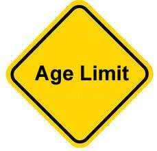 TNPSC Group 4 Age Limit 2017