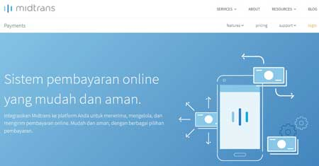 Nomor Call Center Customer Service Midtrans