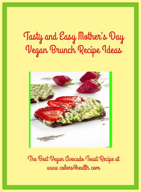 Recipes, Vegan Food Prep Ideas for Brunch