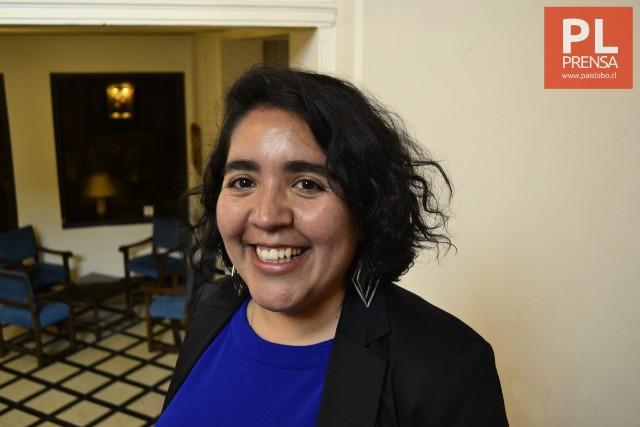 Alexandra Suárez Espinosa