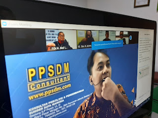 Profile Assessment dan Fit and Proper Test  Berbasis Virtual Meeting Mahkamah Agung