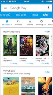 Ch Play APK - kho ứng dụng đỉnh cao của Google 5