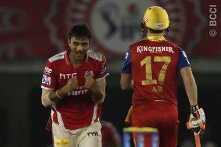 KXIP vs RCB 50th Match IPL 2015 Highlights