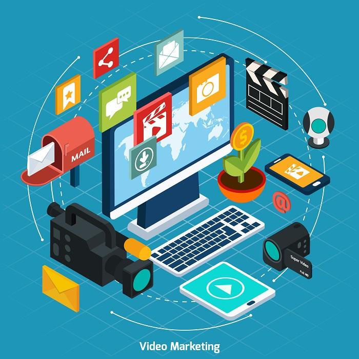 Optimize Video Social Media Video Marketing