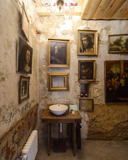 Casa di Tes by Garmendia e Cordero
